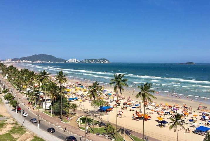 Bela Vista Praia da Enseada Guarujá