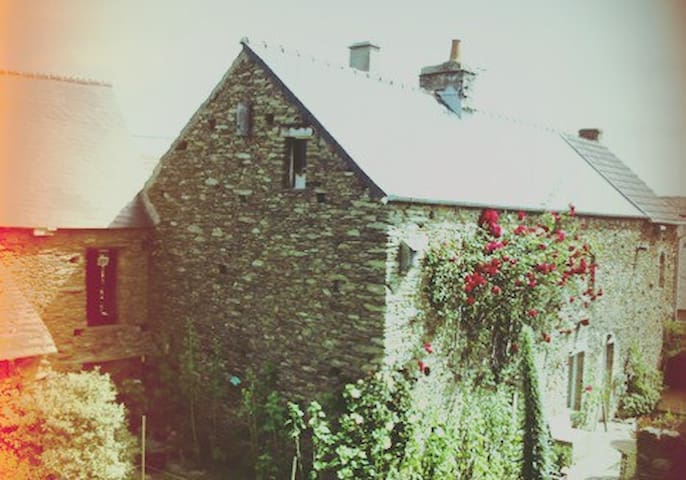 Maison de charme rénovée 2 chambres. CHERBRG/HAGUE - Querqueville