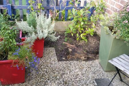 Mooi huis met ruime tuin! - Arnhem