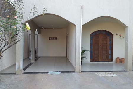 Apartamento na Morada do Sol  Recanto Serra do Mel