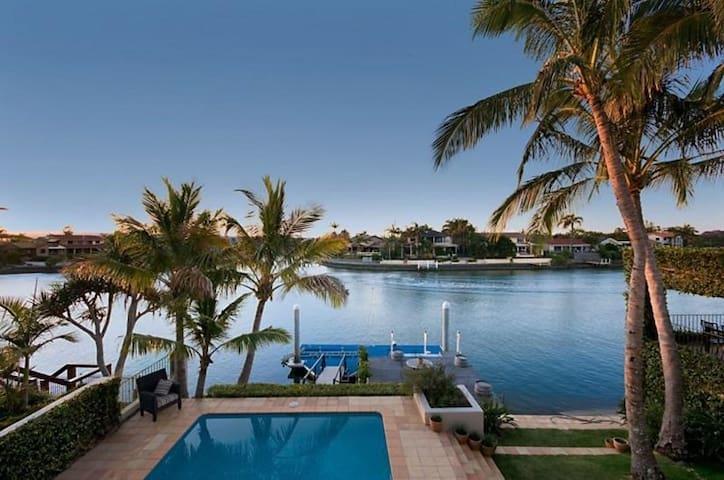 Studio Apartment Broadbeach Australia - Broadbeach Waters - Apartamento