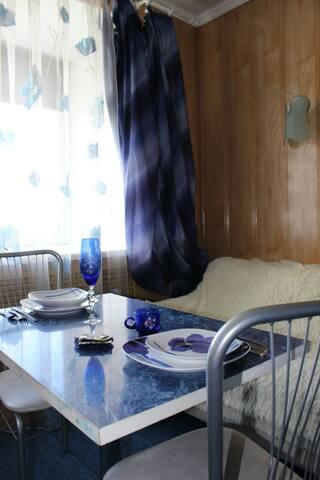Квартира рядом с ФСО