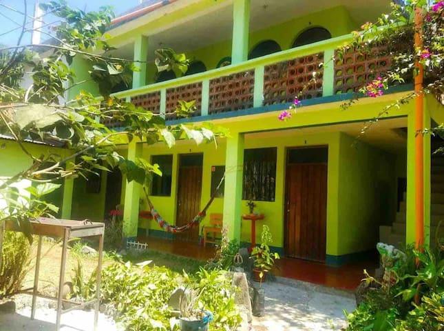 Casa Bugambilia room 1