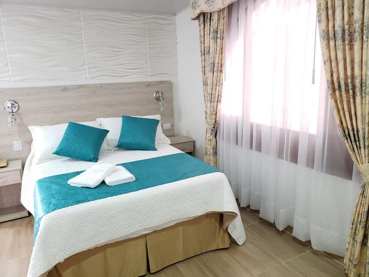 VILLETA VINTAGE CASA -HOTEL