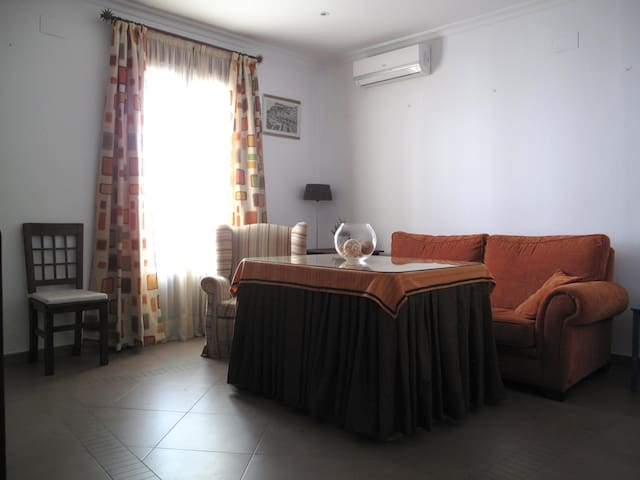 Piso duplex en el centro Aracena. Ideal familias - Aracena - House