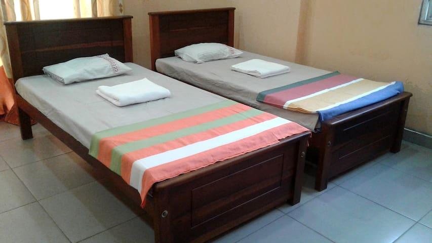 Traveller Room Apartment Ambatenna, Kandy