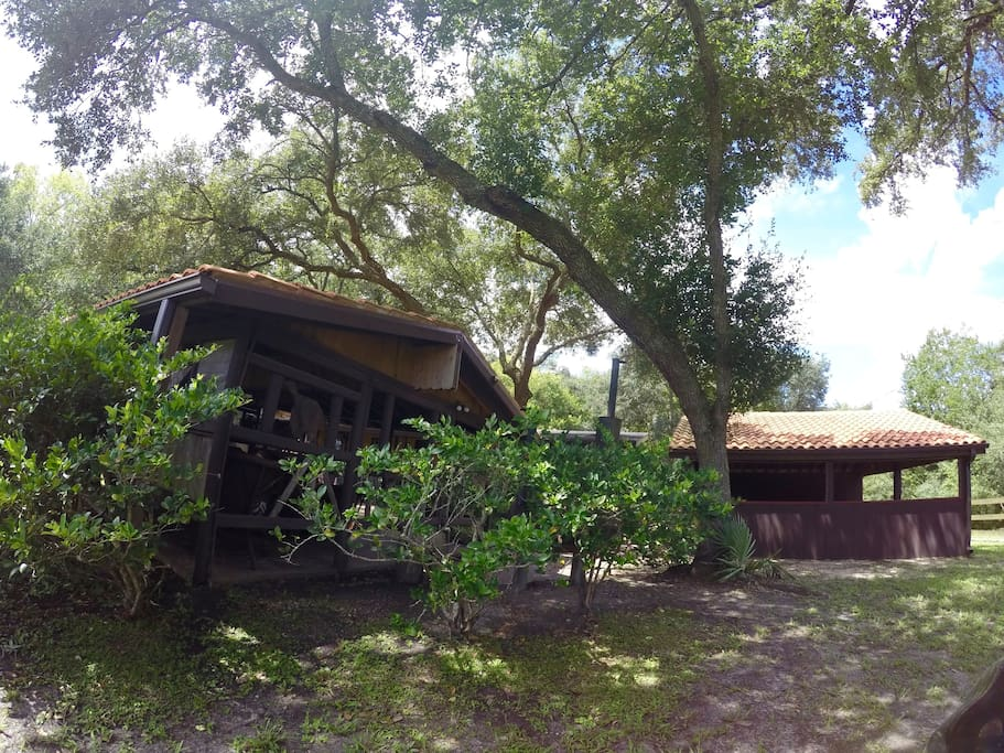Peaceful texas style ranch near houston case in affitto for Ranch di case fresche