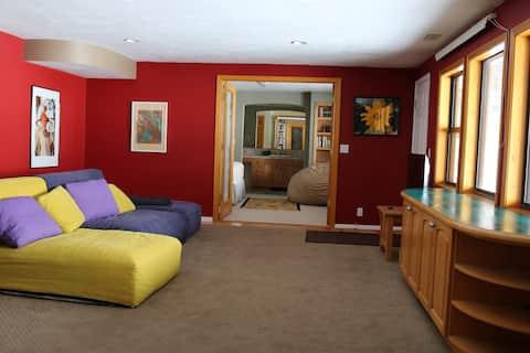 Cozy Suite in Park City