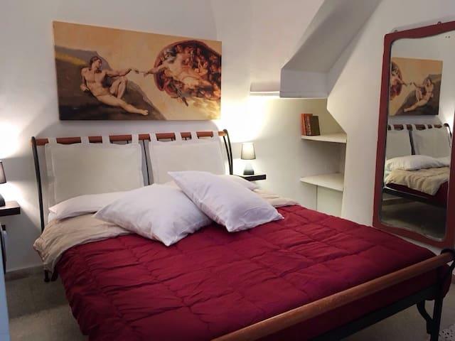 Casa vacanze Girasole - Montelepre - Apartament