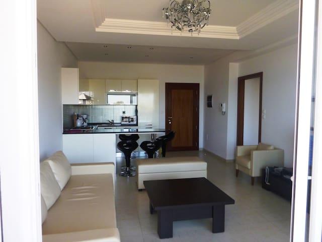 Appartement Pieds dans l'eau en Tunisie - Sousse - Kondominium