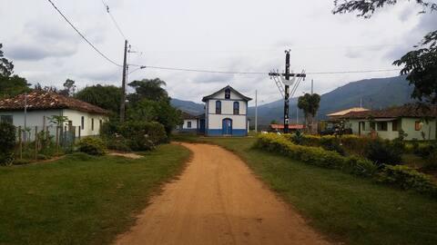 Estalagem Serra dos Alves - Caminho do Bongue