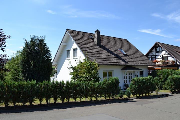 Vakantiehuis Dop - Battenberg (Eder)