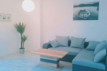 3 - Zimmer Wohnung Zentrum Salzburg