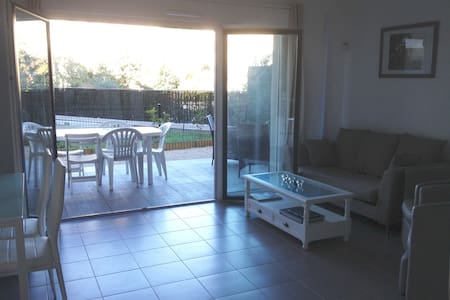 Magnifique T3  Terrasse tout confort - Marseille - Wohnung