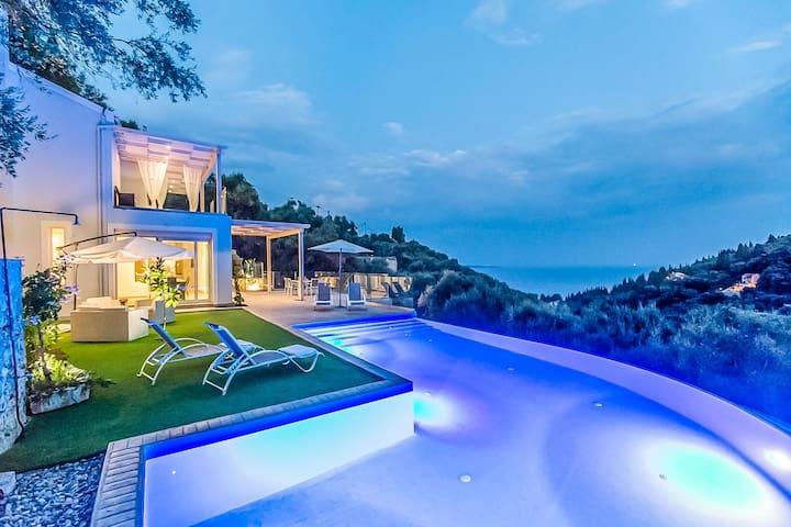Villa Rana