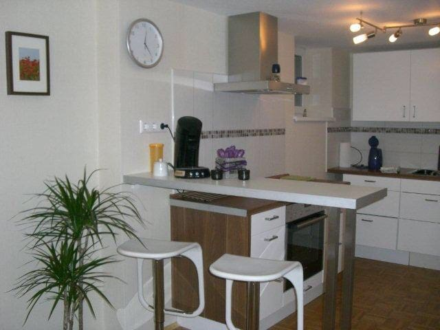 Großzügige, moderne Ferienwohnung - Maikammer - Apartamento