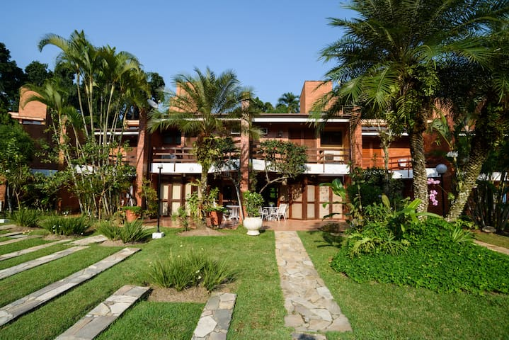 Townhouse - Villagio San Rafael - pertinho praia