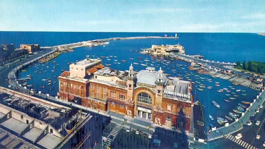 Stanza al centro di Bari - Bari - Apto. en complejo residencial