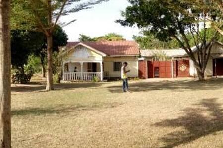 Beautiful home in Budaka town