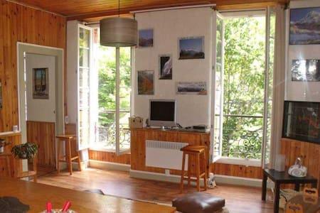 SUPERBE APPARTEMENT T3   aux  EAUX BONNES - Eaux-Bonnes - Apartmen