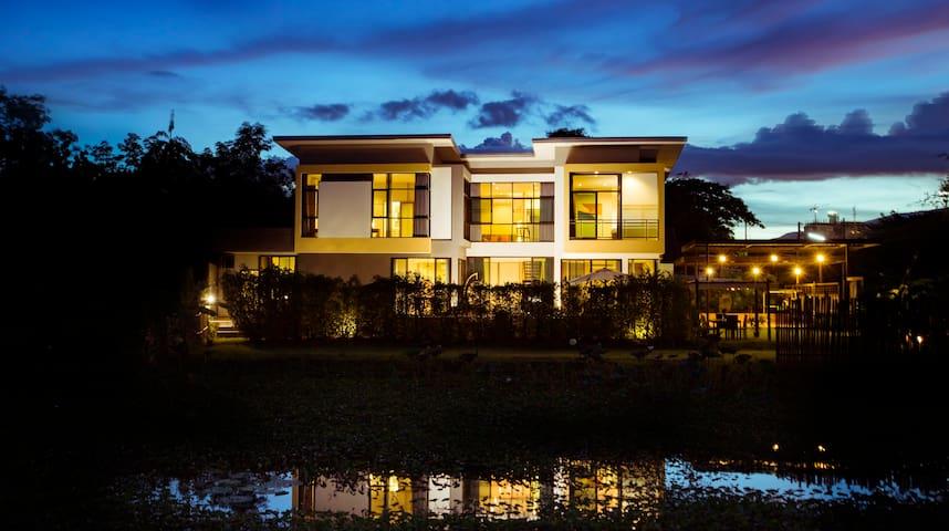 Chiang Mai·Youkr  Pool Villa