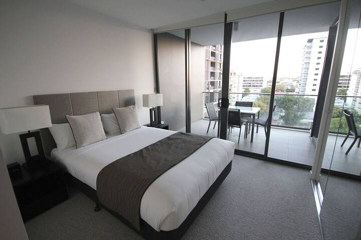 STYLISH *FURNISHED* ONE BEDROOM APARTMENT - Milton - 公寓