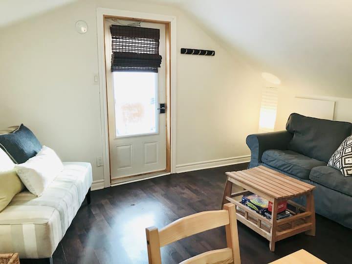Appartement clé en main / secteur Hull