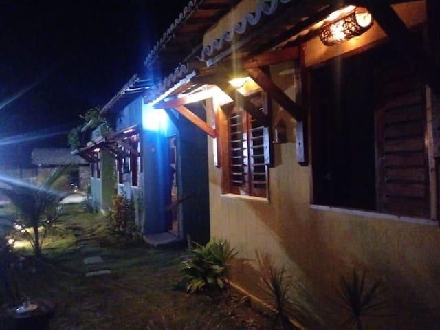 Farol Village Pousada