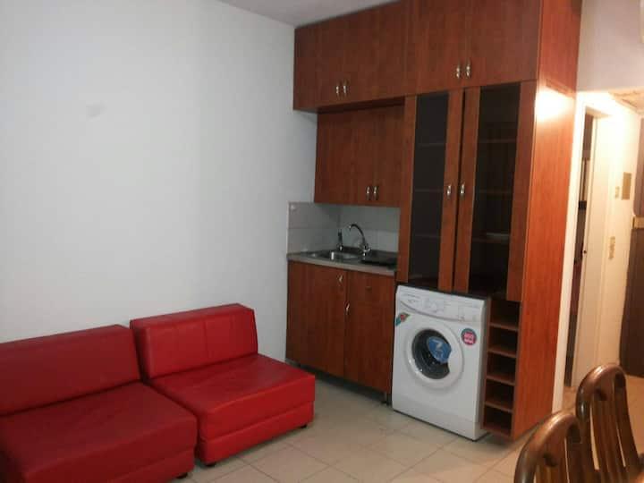 Chalet in samaya for rent