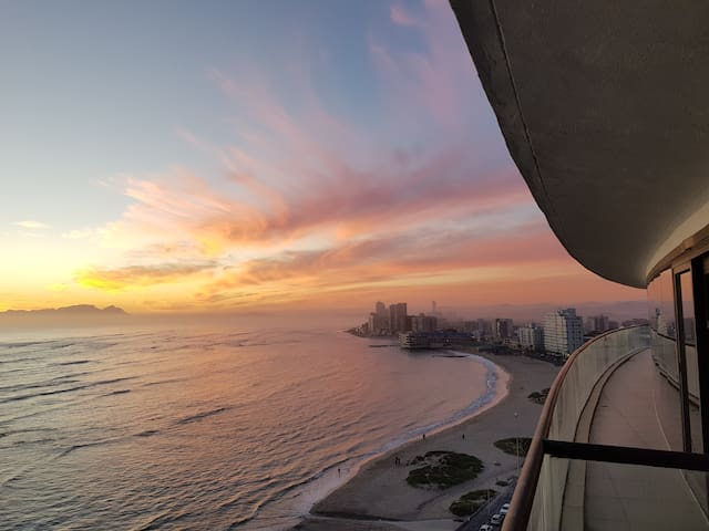 Ocean View 1202