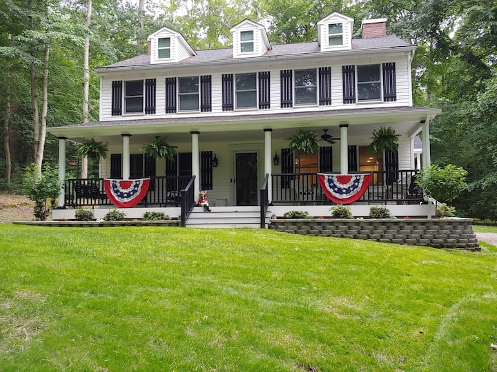 CHESTERTOWN'S BEST- GATED PROPERTY