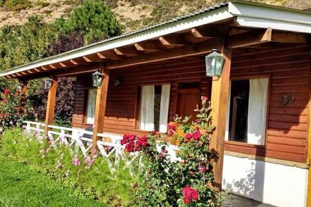 Nahuel Mapi Lodge 2