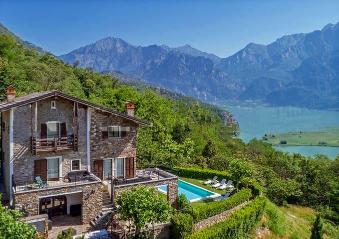 Authentiek Italiaans vakantiehuis