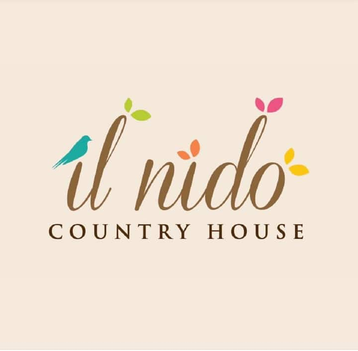 Il Nido Country House.