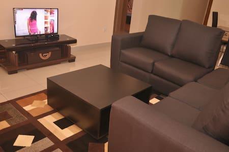 Home2Home: Ivie Apartment - Port Harcourt - Lejlighed