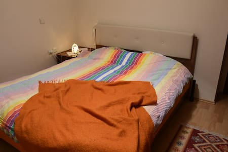 Comfortable beds, close to city center - Ankara