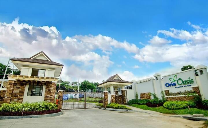 Resort Style Condotel Living - Condominium CDO