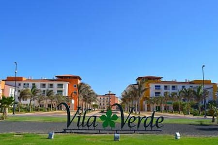 Callistemon Apt, Vila Verde Resort