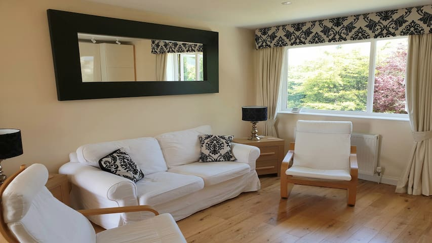Entire 2 BR Flat Great Value