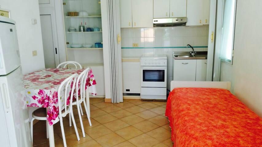Two-room Apartment A10 -Elba Island-Casa Dei Prati - Lacona - Appartement