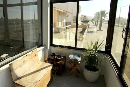 Wild Atlantic beach - Cozy apartment - Praia de Quiaios