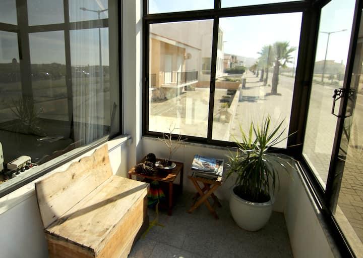 Wild Atlantic beach - Cozy apartment