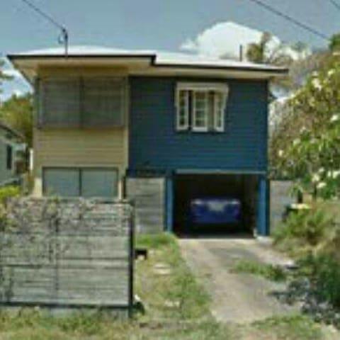 Cosy 1BR Brisbane inner city - Nundah - House