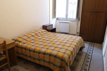 Luxury apartment in Vucciria area