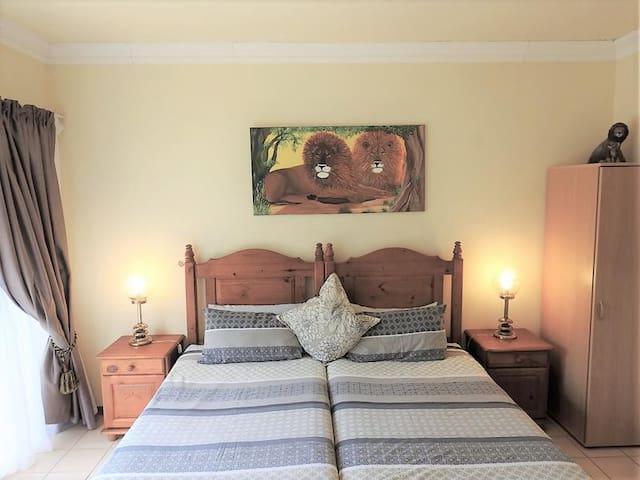 Tau & Nyati Room photo 2