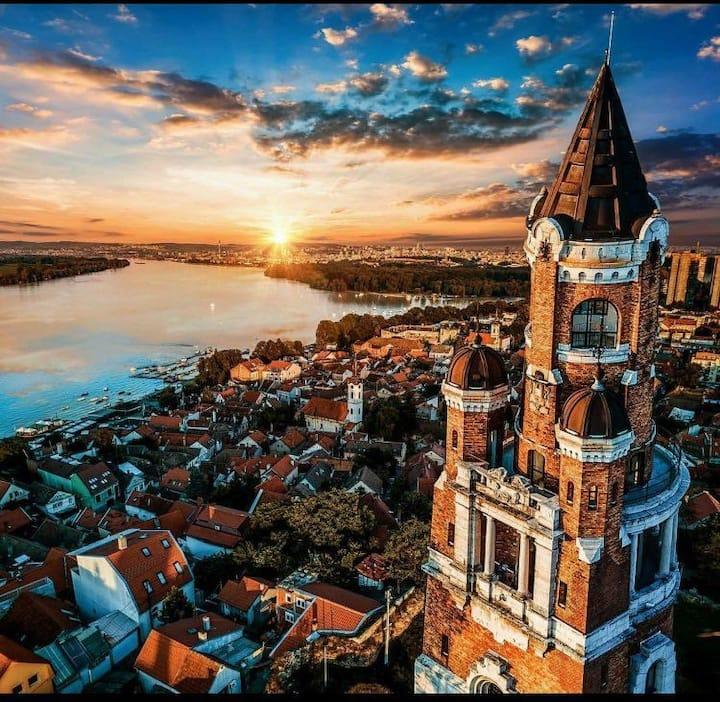 Zemun Gardos Tower
