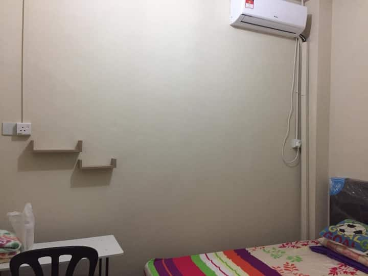 Homestay Sibu near Bisonte Supermarket