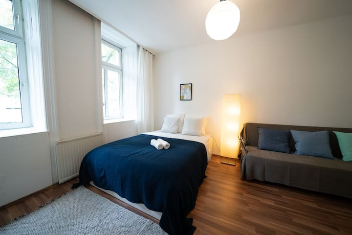 ★Lovely Studio in heart of Vienna near Subway