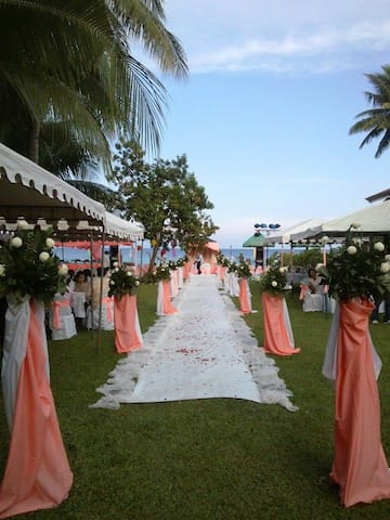 Private Parties and Events in a Beach Resort - Bacong - Other
