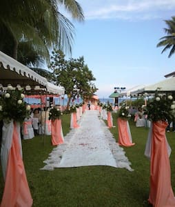 Private Parties and Events in a Beach Resort - Bacong